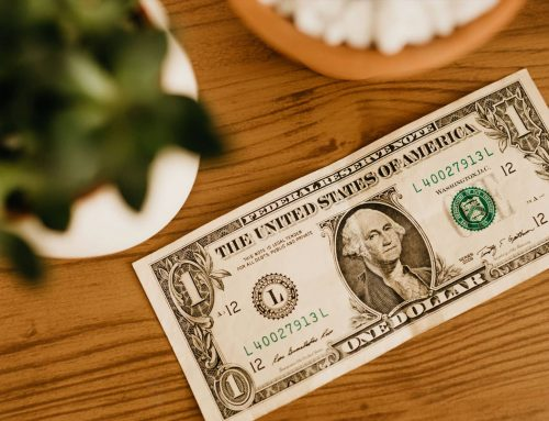 Top Ten Money Wasters & How To Stop Buying Them